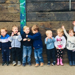 Hound Owls Preschool